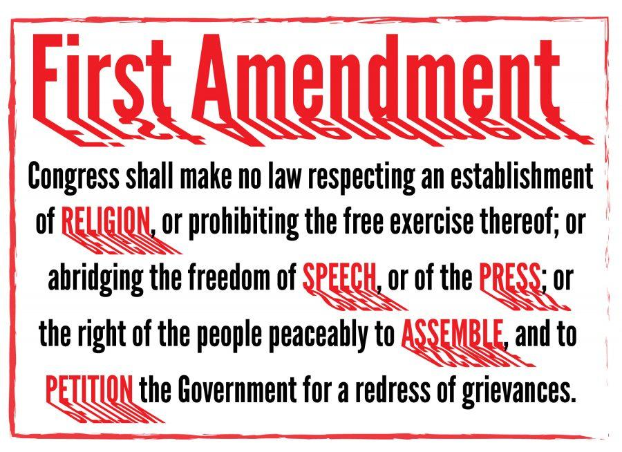 first amendment9