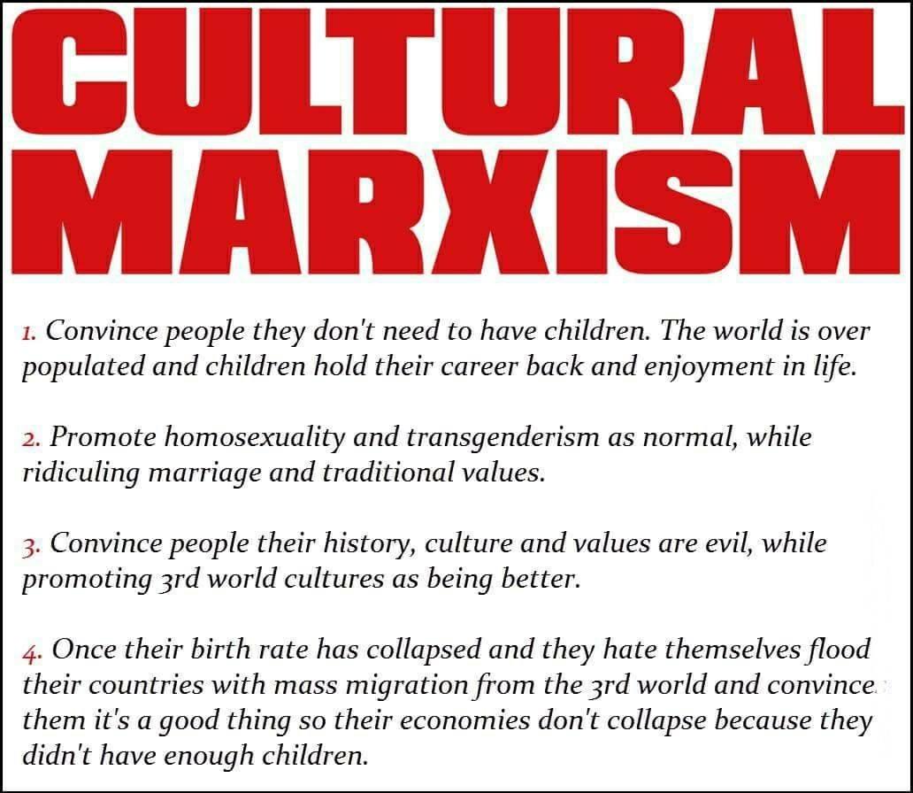 Cultural Marxism1
