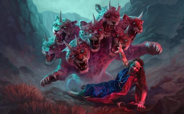 mark of the beast15