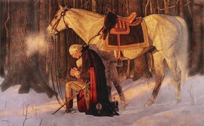 George Washington2