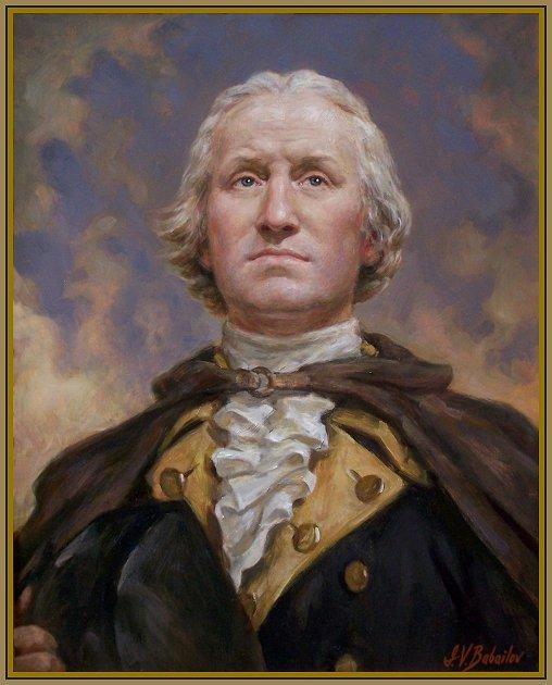 George Washington33