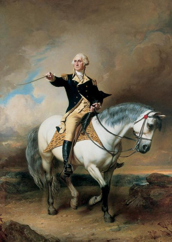 George Washington63
