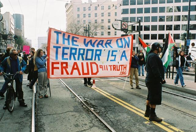 War on Terror1