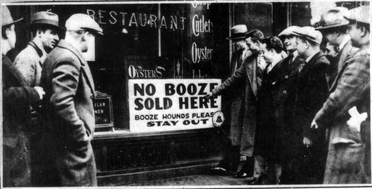 Prohibition11