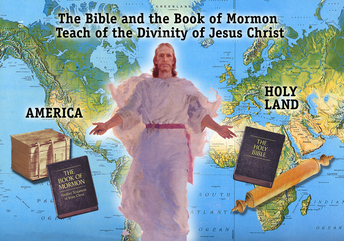 The Book of Mormon15