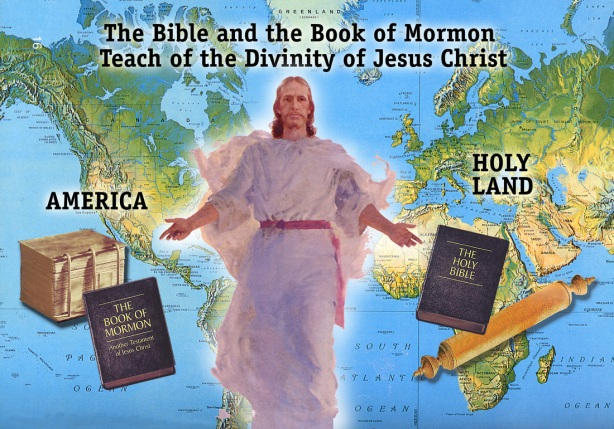 The Book of Mormon15