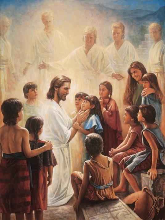 Book of Mormon16