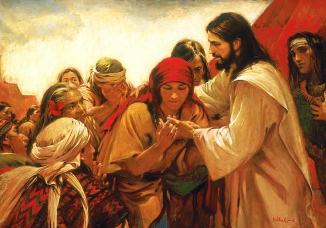 Book of Mormon43