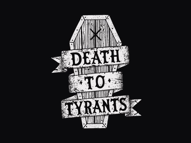 Sic Semper Tyrannis7