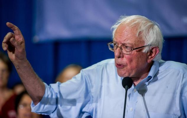 Bernie Sanders10