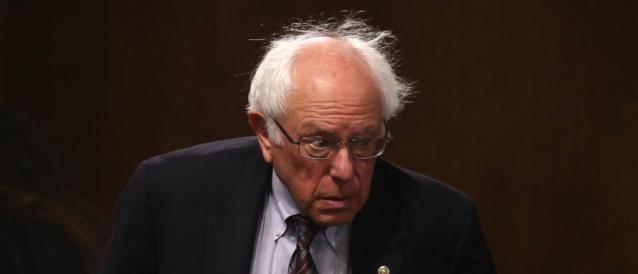 Bernie Sanders11