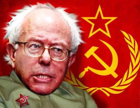 Bernie Sanders17