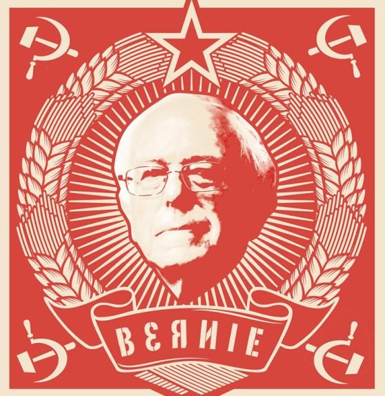 Bernie Sanders18