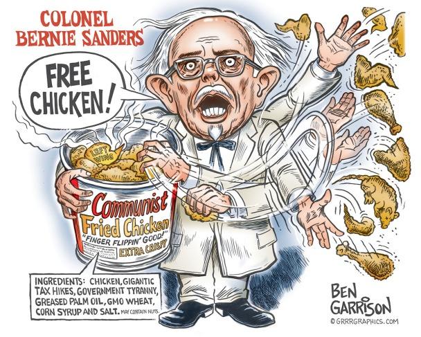 Bernie Sanders5