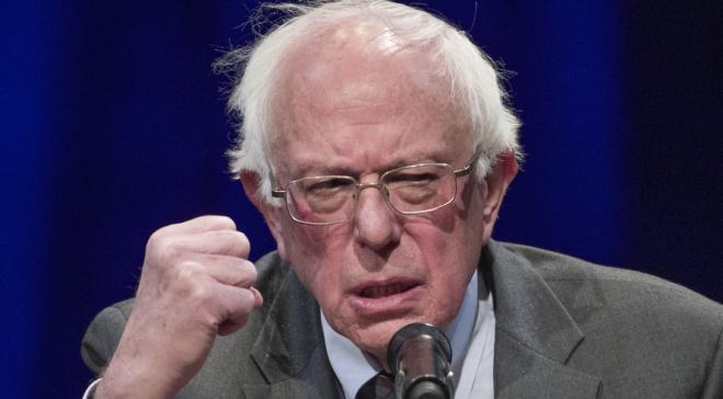 Bernie Sanders7