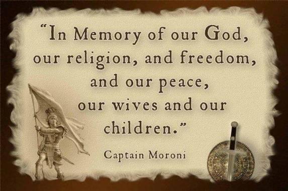 Captain Moroni13