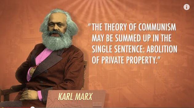 communism778