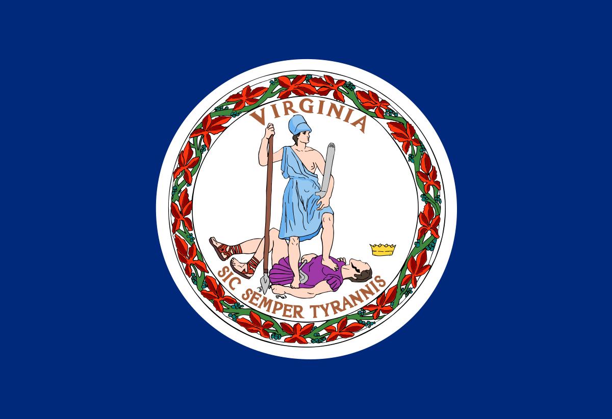 flag of Virginia3