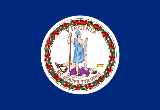 flag of Virginia3