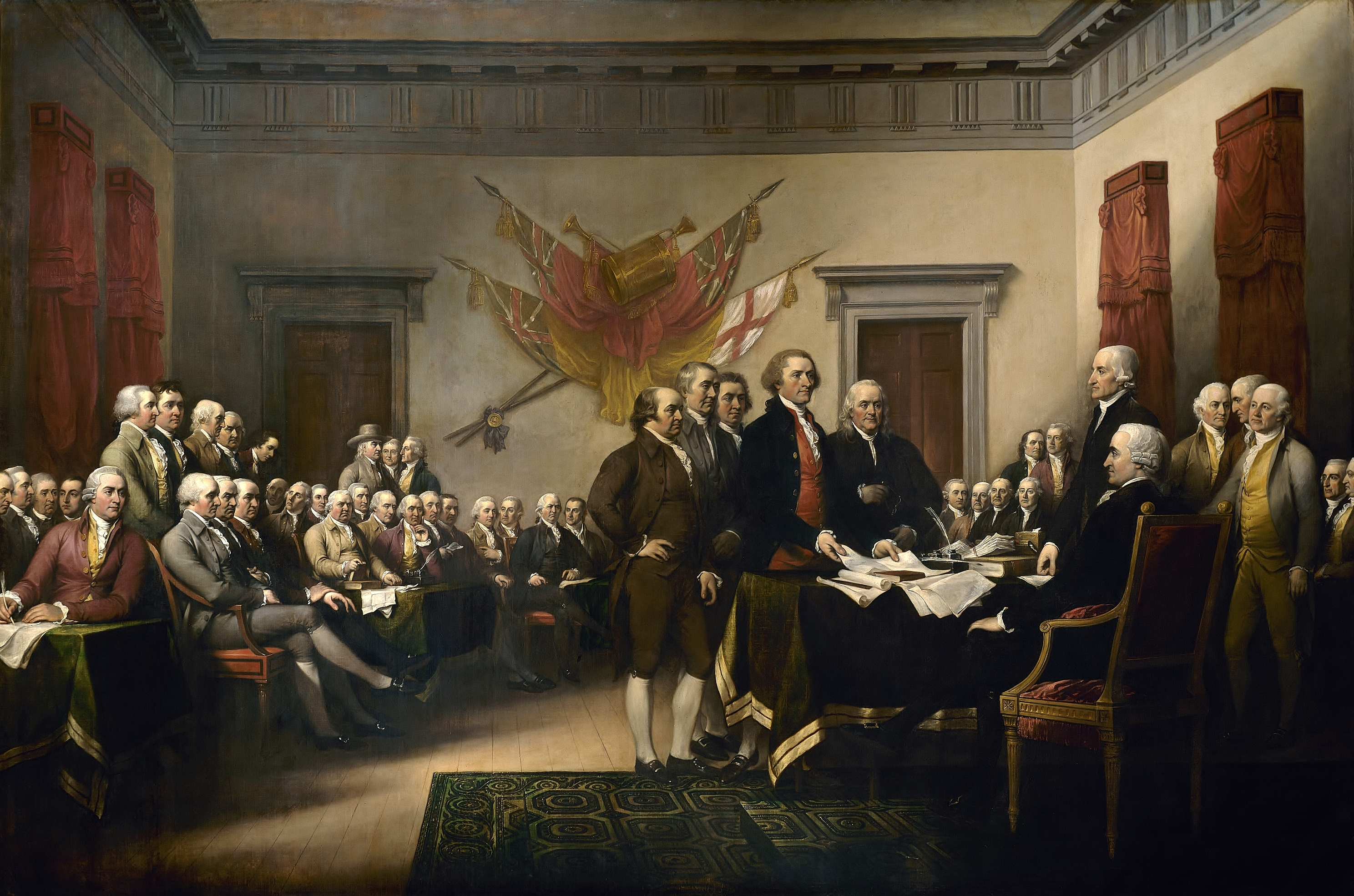 Founding Fathers1