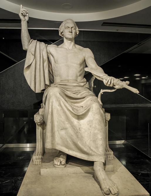 George Washington52