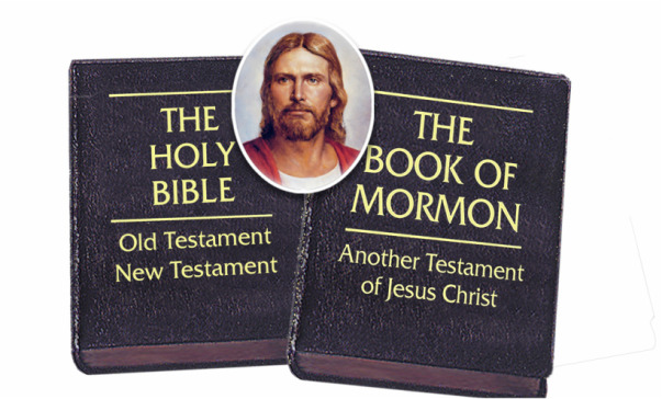 The Book of Mormon11