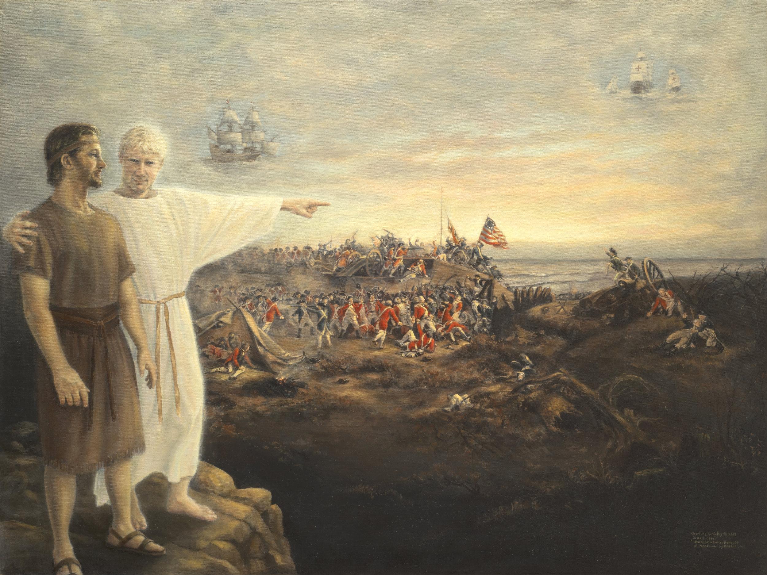 The Book of Mormon19