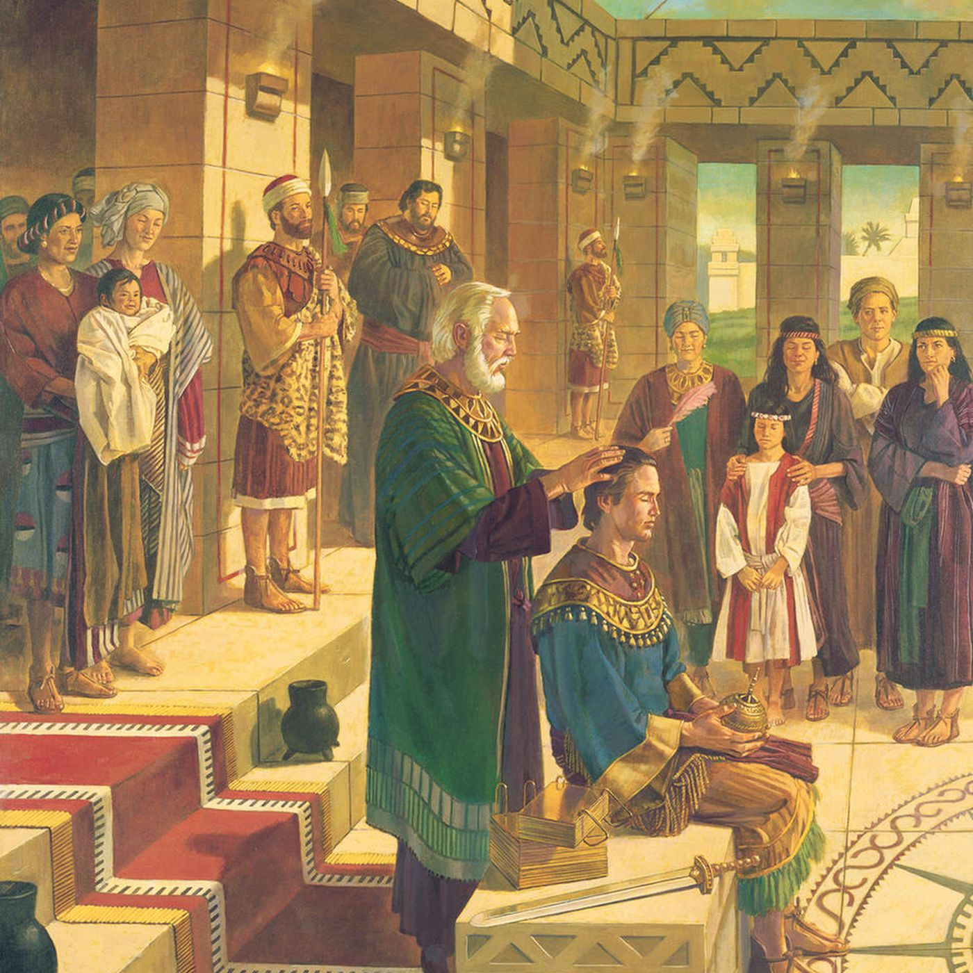 The Book of Mormon30
