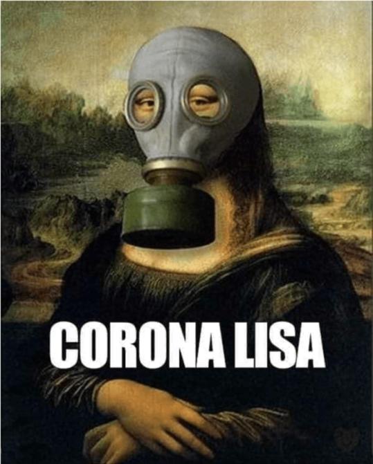 CoronaLisa