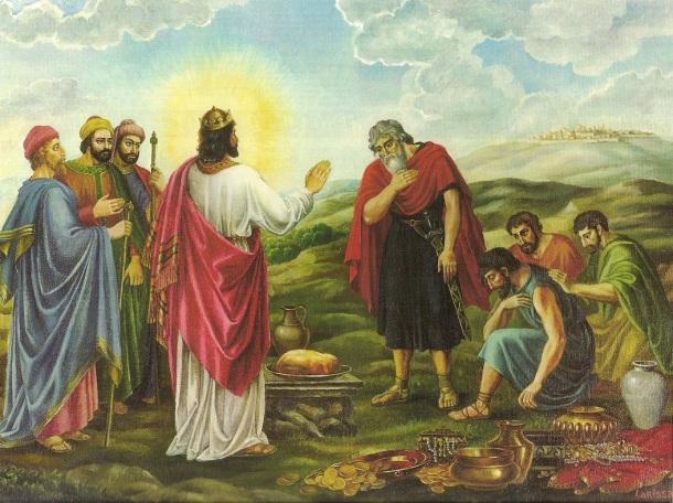 Gospel30