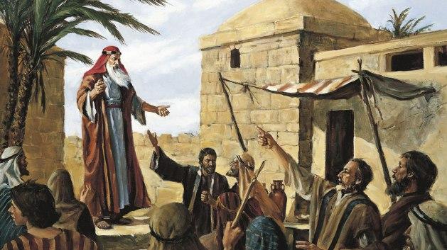 prophet5