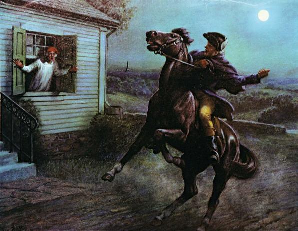 Paul Revere1