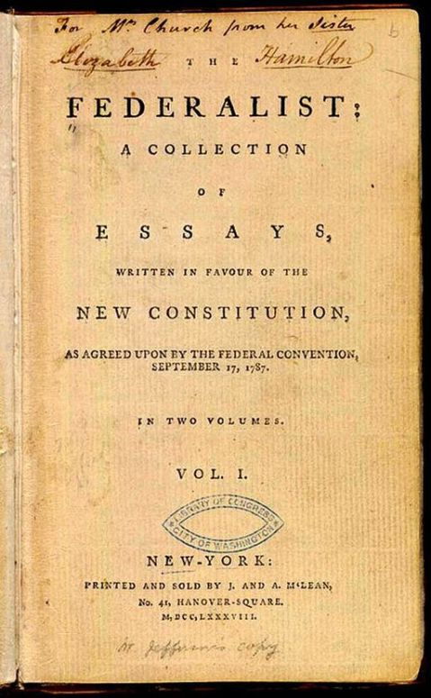 the-federalist-papers